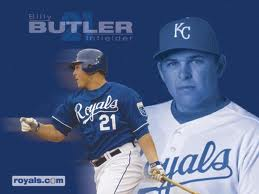 The Phenomena Called Billy Butler