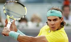 Nadal Returns