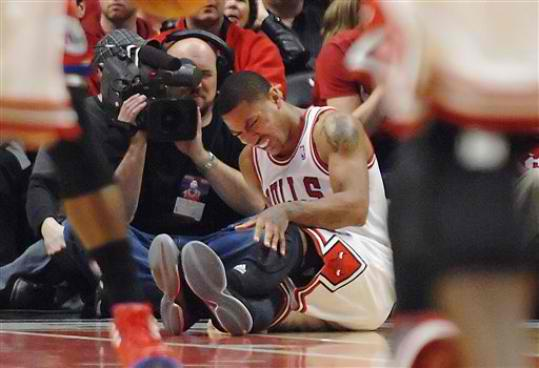 NBA Injuries and How Teams Were Affected