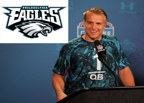 What Matt Barkley Could Mean for the Eagles