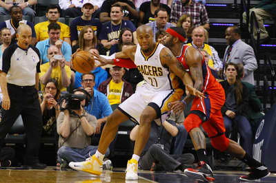 Indiana Pacers Defeat the Atlanta Hawks for 3-2 Lead