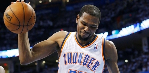 Kevin Durant Doesn't Have To Be Kobe Bryant – But He Needs To Find A Way To Win