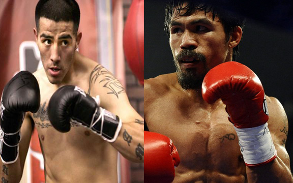 Pacquiao and Rios, Signed, Sealed… and will almost certainly deliver!