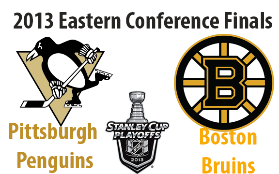 Five Keys To Penguins-Bruins Eastern Conference Finals Series