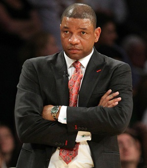 Are the LA Clippers Legitimate Title Contenders With Doc Rivers as Head Coach?