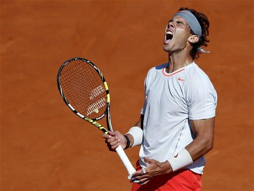 Rafael Nadal Must Stay Focused After Remarkable Semi-Final Win