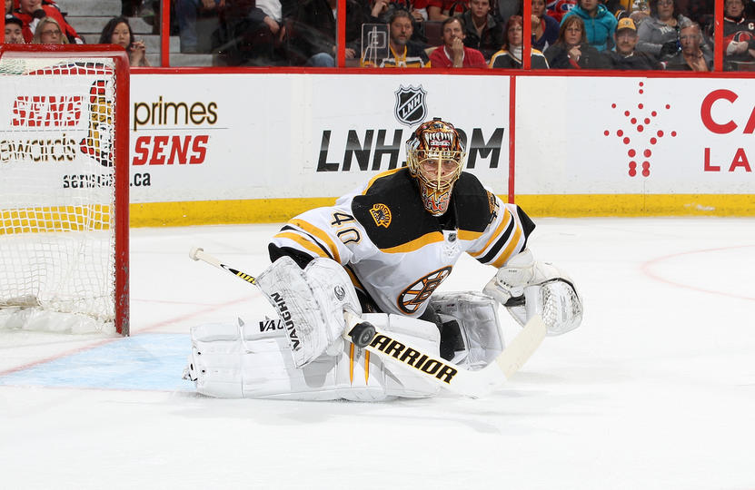 Tuukka Rask Banishes Memories of Tim Thomas