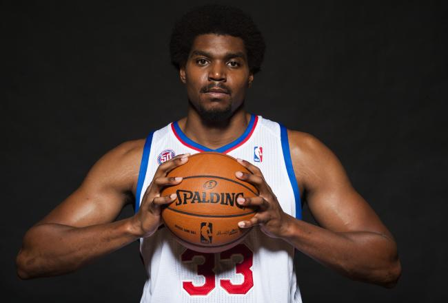 Andrew Bynum Signs with the Cleveland Cavaliers