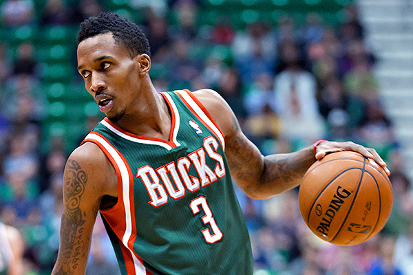 Does Brandon Jennings Mean the Pistons Are Back or Wack?