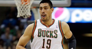 Lesser-Known Hardwood Heroes: Gustavo Ayon
