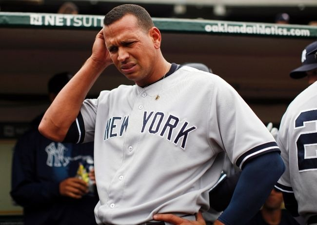 MLB Has to Fix The A-Rod Situation