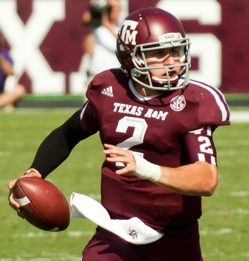 Would You Pay for Johnny Manziel's Autograph?
