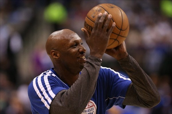 Is Lamar Odom Finished?