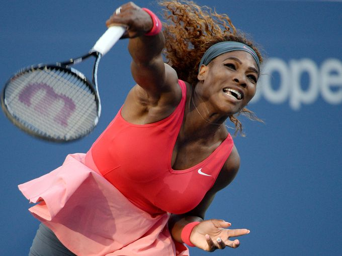 Grand Slam #17 Was a Test for Serena Williams
