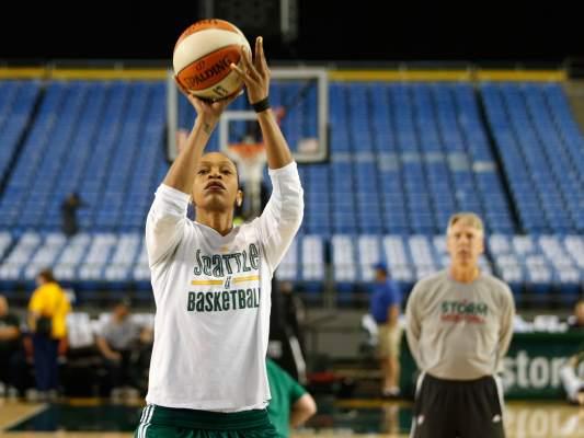 WNBA Playoffs Weekend Rewind