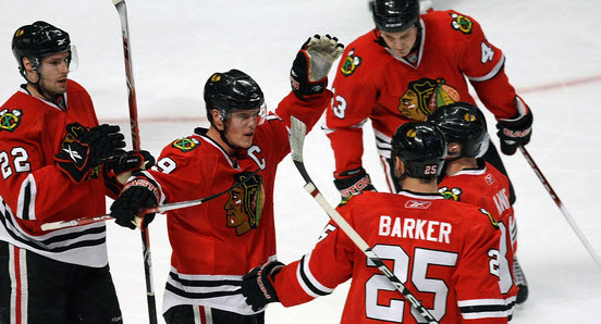 Chicago Blackhawks: Three Reasons To Believe In A Repeat Stanley Cup