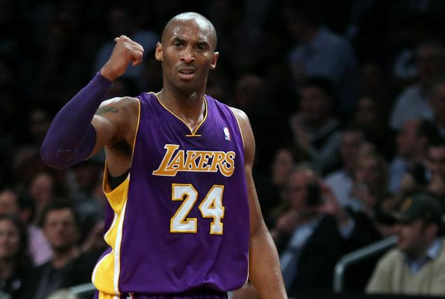 Are There 24 Better Players than Kobe Bryant?