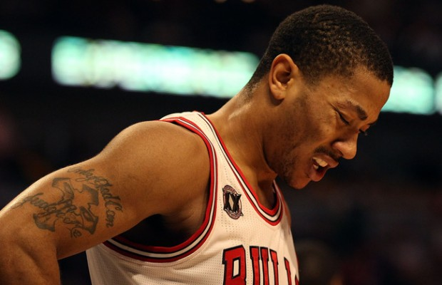 It's Time for the Chicago Bulls to Make a Move