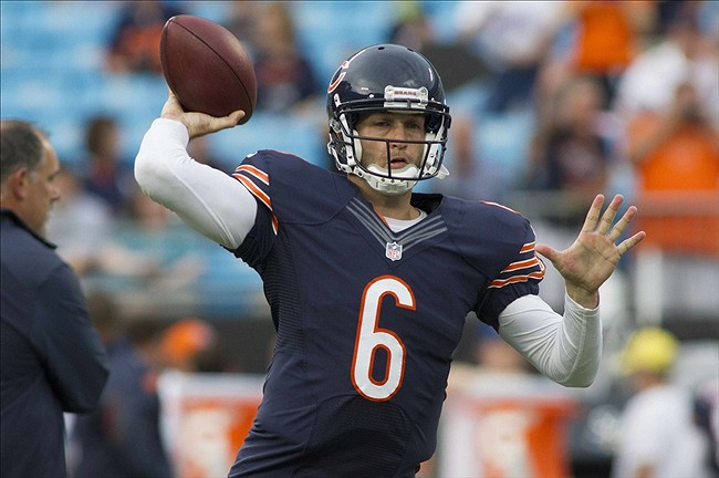"""And He Cuts Like A Knife…"": The Return of Jay Cutler"