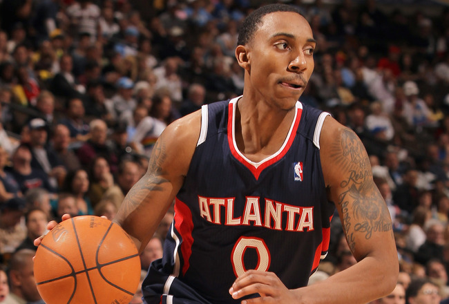 Who is the Best PG in the East Right Now?