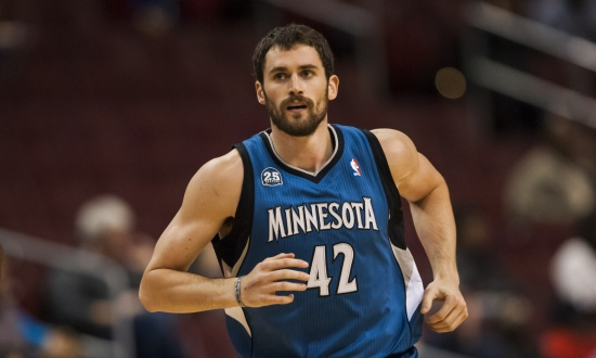 Kevin Love Is Reminding The NBA That He Is Elite