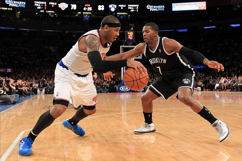 Who Will Turn It Around First: Knicks or Nets?