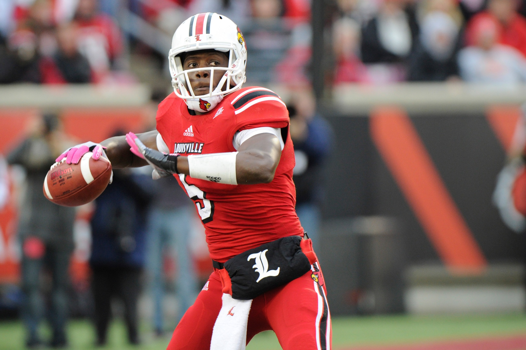 2014 NFL Draft Preview – Top QBs