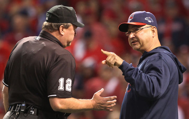 Terry Francona: The Man of Men