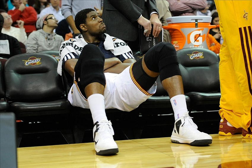 Whats Next for Andrew Bynum?