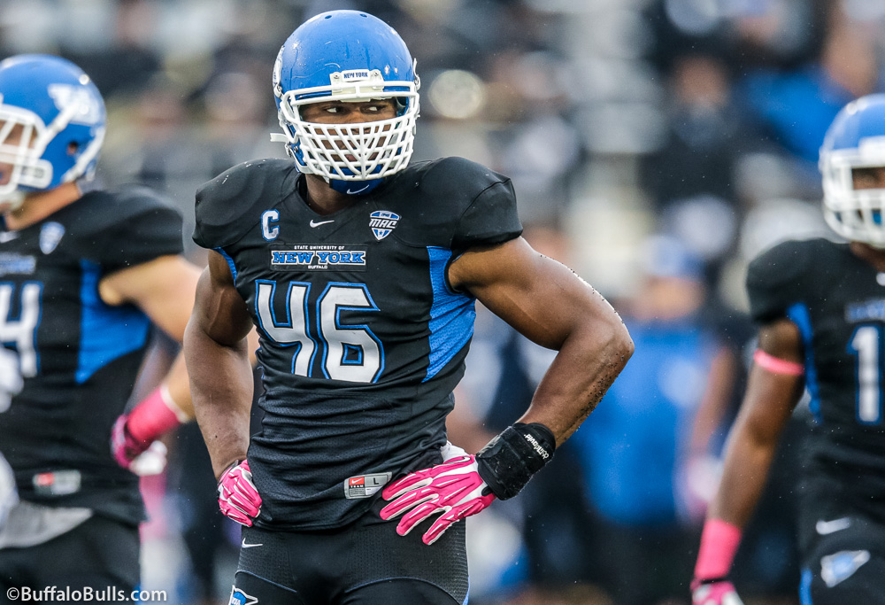 Draft Profile: Khalil Mack