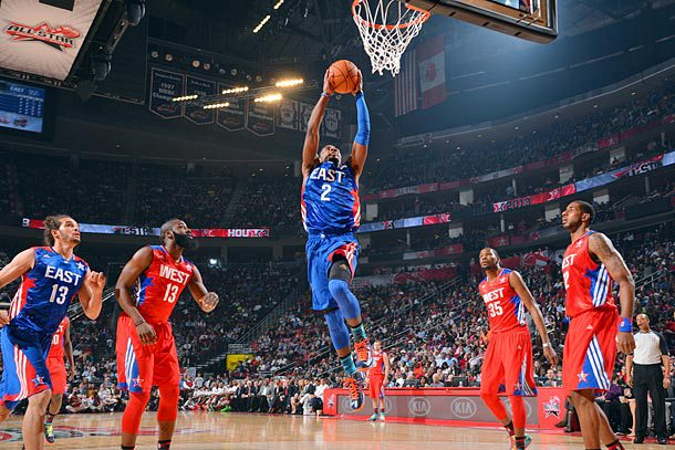 Early Predictions for the Eastern Conference All-Stars