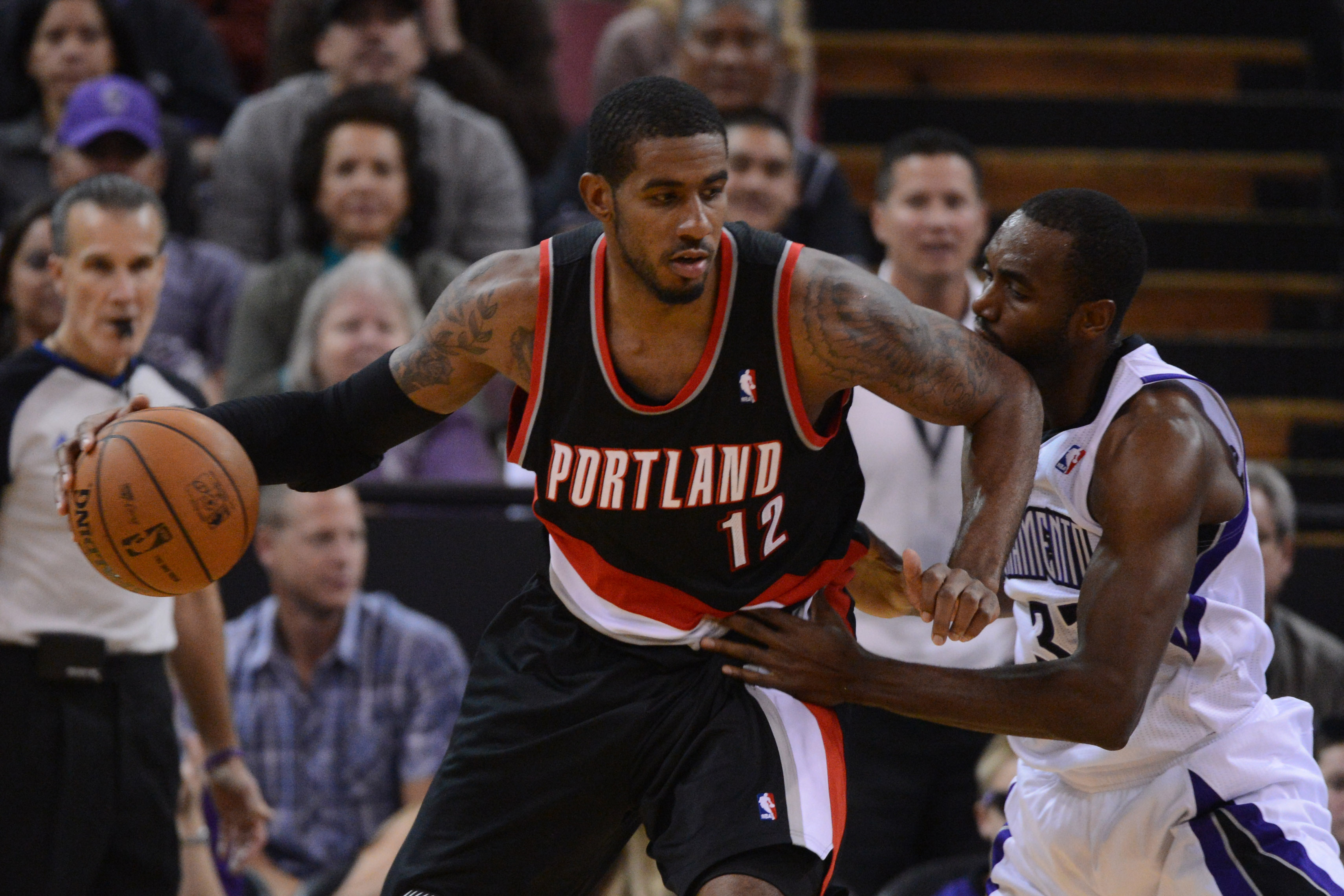 It's Time to Pay Attention to the Portland Trailblazers