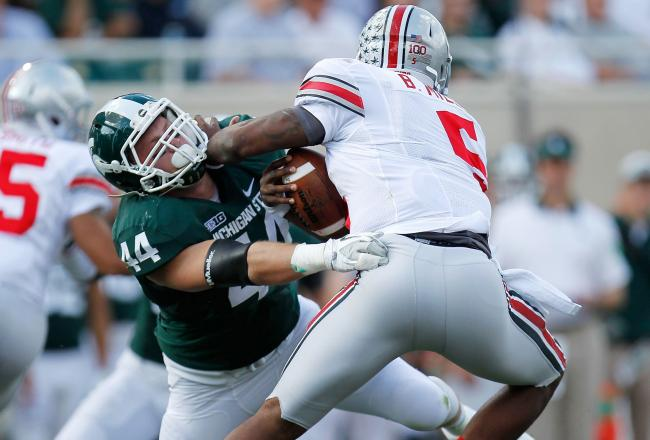 Ohio State Buckeyes: What We Learned