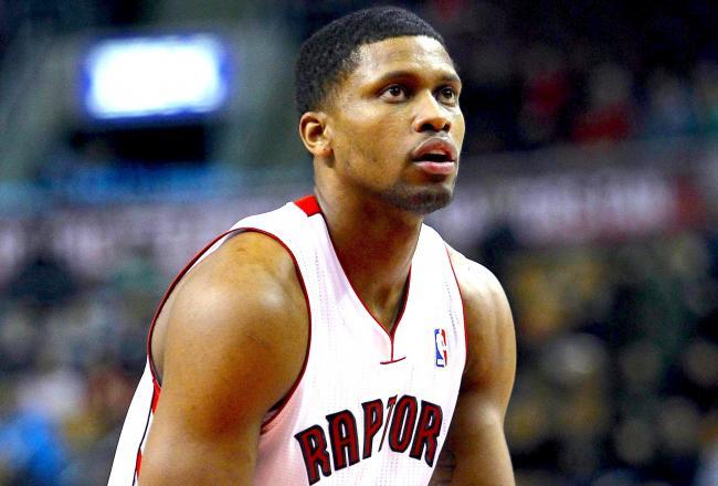 The Toronto Raptors & Sacramento Kings Agree on Rudy Gay Trade