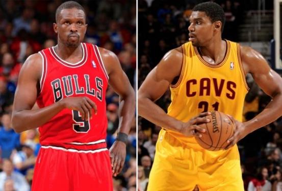 Analyzing the Bulls/Cavs Trade