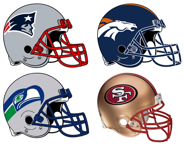 Battle of NFL's Best This Weekend