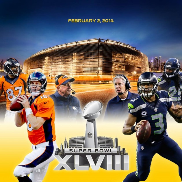 Super Bowl Prediction: Survival of the Fittest!