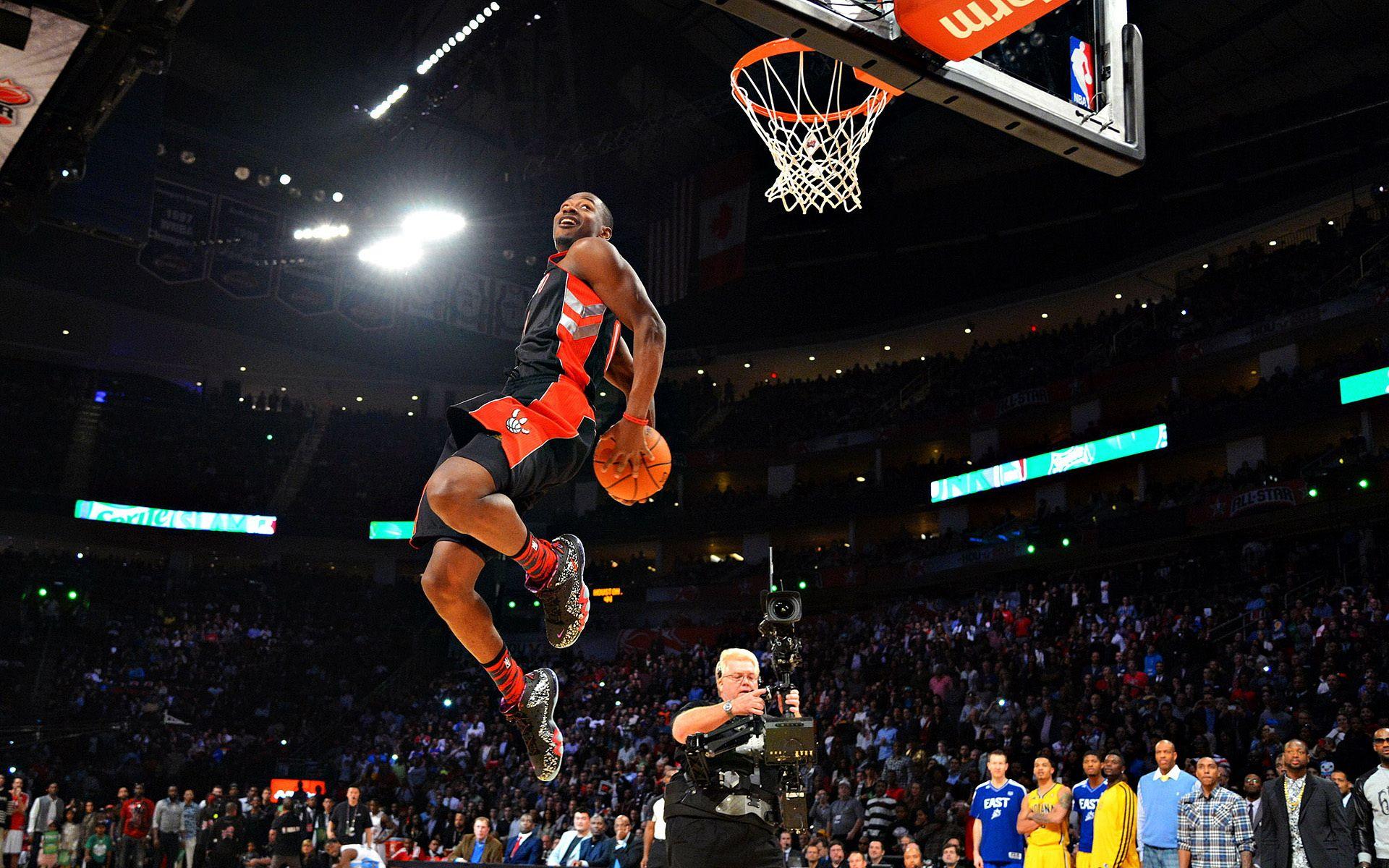 NBA All-Star Saturday Was…..Awkward