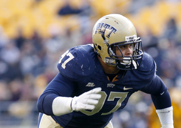 Draft Profile: Defensive Tackle Aaron Donald