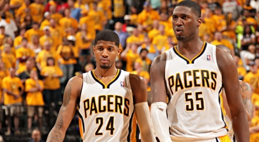 The Indiana Pacers Are Serious Contenders