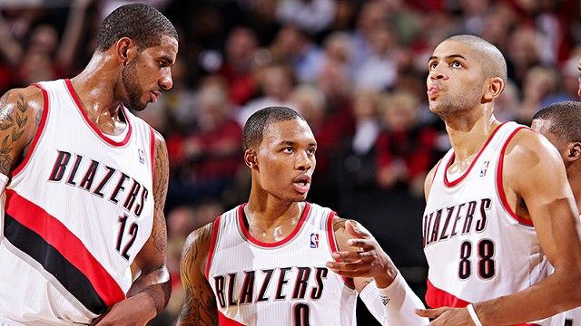 The Portland Trailblazers, the Latest Team to Struggle