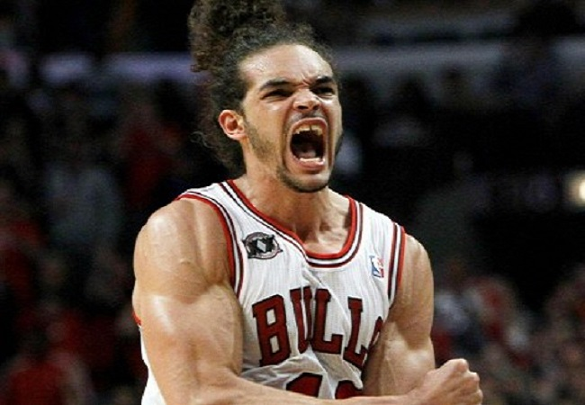 You Can Never Sleep On the Chicago Bulls