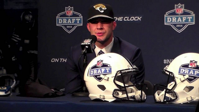 AND THE WINNER IS: DETERMINING THIS YEAR'S NFL DRAFT WINNERS & LOSERS