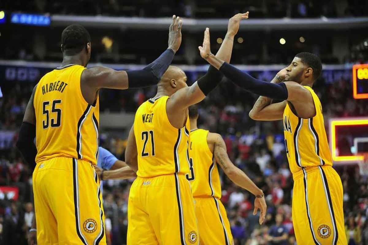 The Pacers Got Very Lucky